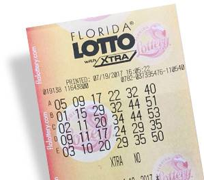 winning lottery ticket at thelotter
