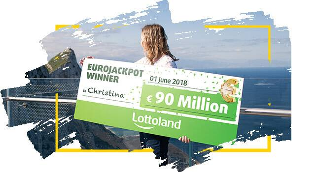 Lottoland Winner