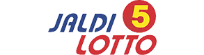 Jaldi Five Lotto Lottery logo
