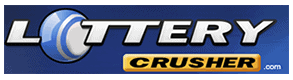 Lottery Crusher logo
