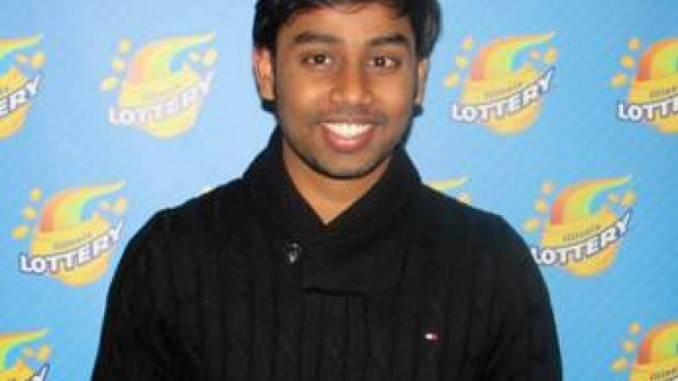 Nirmal Dhamodarasamy