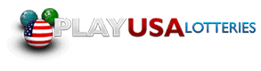 Play USA Lotteries logo