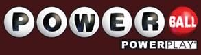 Powerball Lottery logos