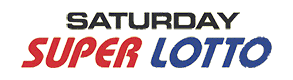 Saturday Super Lotto India Lottery logo