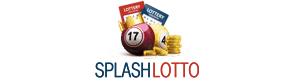 Splash Lotto logo