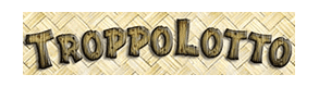 Troppolotto logo