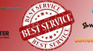 Online Lottery Websites With Top Customer Service