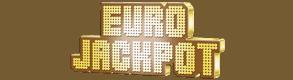 Euro Jackpot Lottery logo