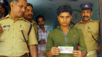 Kerala lottery winner